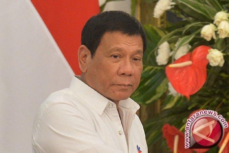 Tentara Filipina: Serangan atas pangkalan sepertinya bom bunuh diri