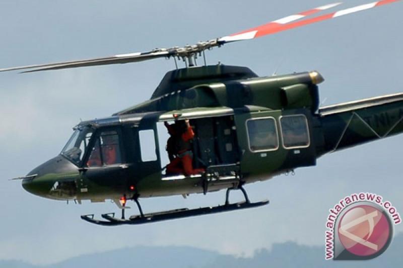 Pertama di TNI AD. tiga Kowad dilatih menjadi penerbang