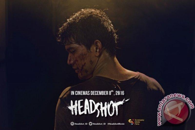 """Pecinta Film Laga? Simak Perbedaan Koreografi Laga """"Headshot"""" Dan """"The Raid"""""""