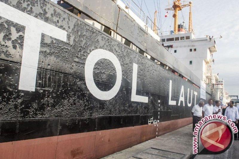 Angkutan tol laut jamin kebutuhan bahan pokok