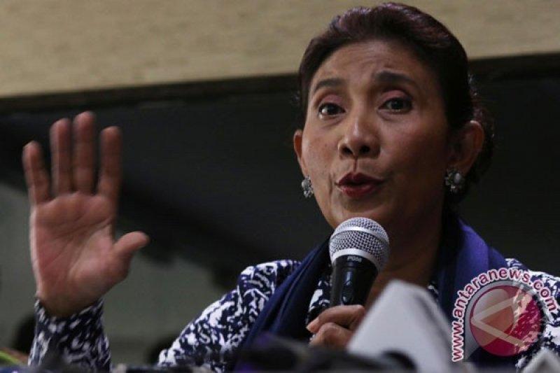 Menteri Susi: Laut Indonesia Jangan Dikaveling-kaveling Lagi