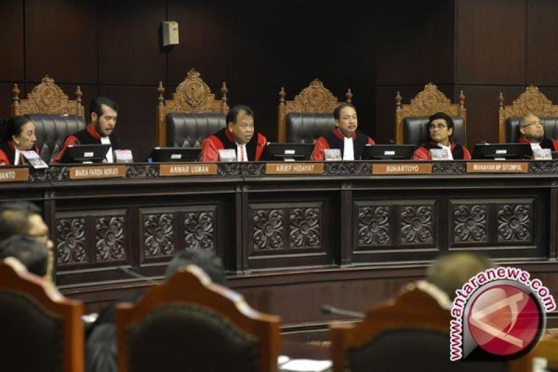 Permohonan PSI ditolak Mahkamah Konstitusi