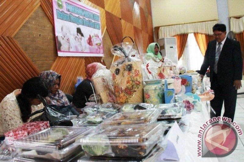 Toko modern diharapkan bantu pasarkan produk lokal di Palangka Raya