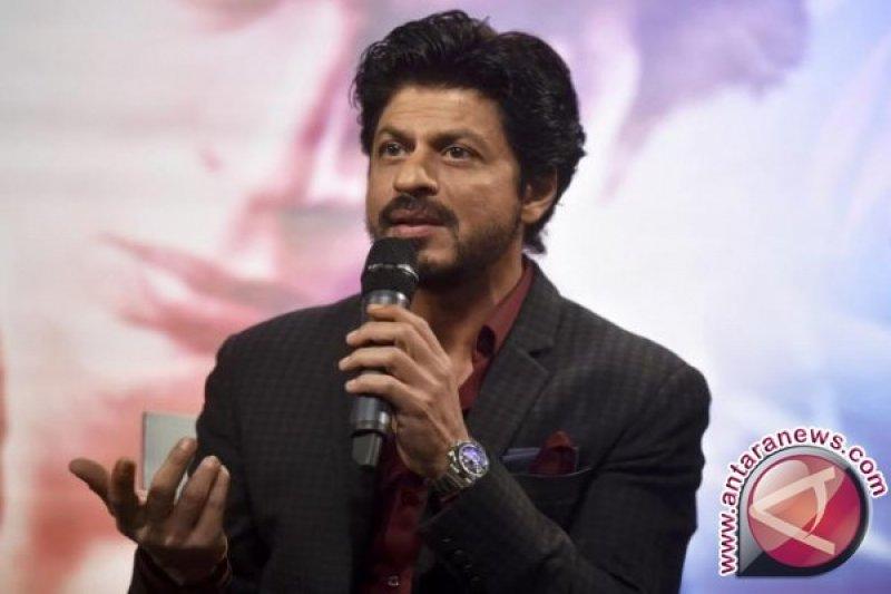 Wow! Shah Rukh Khan Akan Kembali Terima Gelar Doktor