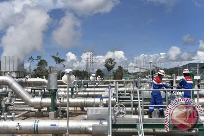 Pertamina targetkan kapasitas PLTP capai 1.112 MW pada 2026