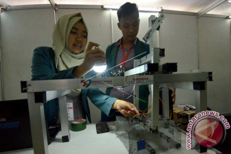 Kabupaten Jeneponto tertarik gunakan karya Universitas Lampung
