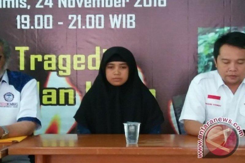 Polisi Pelaku Pemutilasi anak Dibebaskan, Istri akan Lapor ke MA