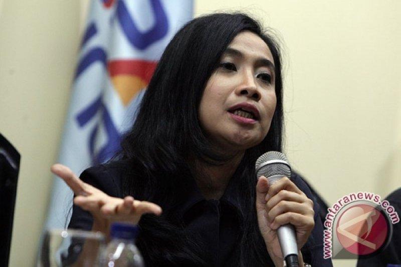 Riset I2: Nilai rapor kinerja Jokowi 66 dari Netizen