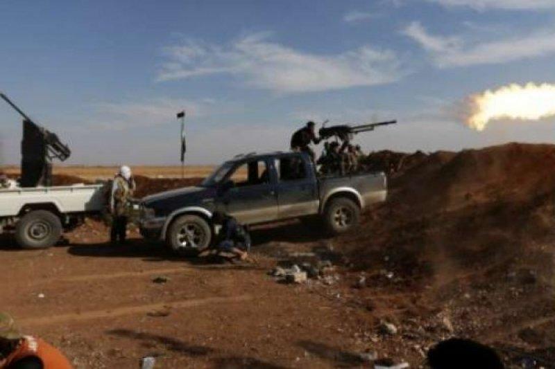 Aleppo Telah Sepenuhnya Dikuasai Pasukan Pemerintah Suriah