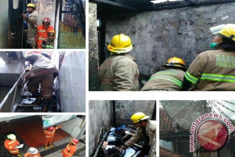 Pemkot Bandung: waspadai potensi kebakaran saat ramadhan