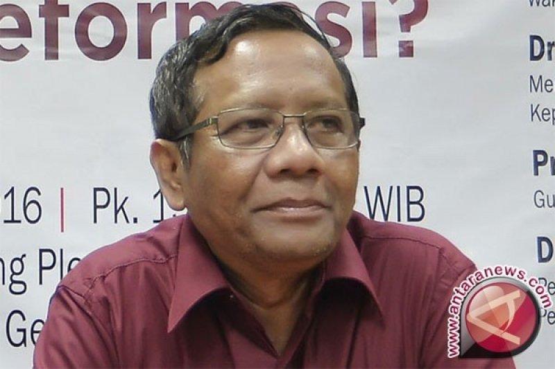 3 Hal Ini Penyebab Kekacauan Hukum di Indonesia, Kata Mahfud MD