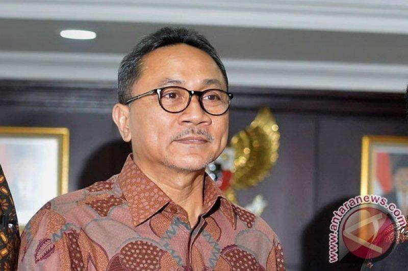 Ketua MPR:  Pemerintah Harus Tegas Soal Kasus Papua