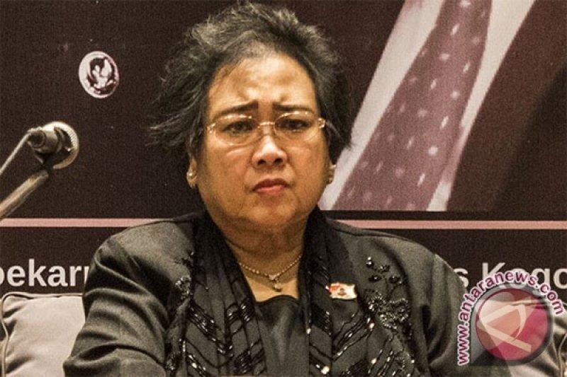 Rachmawati sarankan Prabowo fokus selesaikan persoalan bangsa