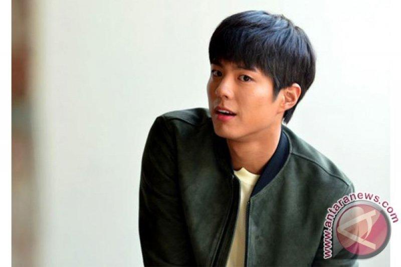 Ini peran Park Bo-gum di film terbarunya