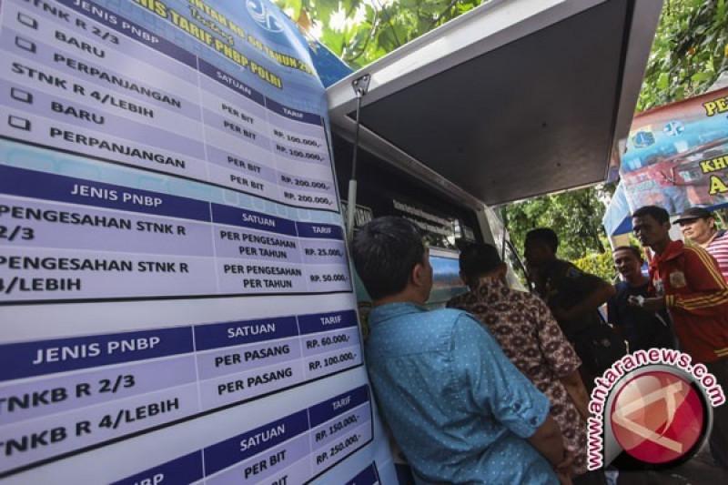 Senin, ini layanan Samsat Keliling di Jadetabek saat PPKM Darurat