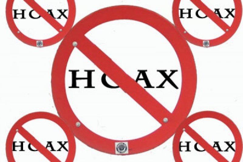 Literasi Anti Hoax -