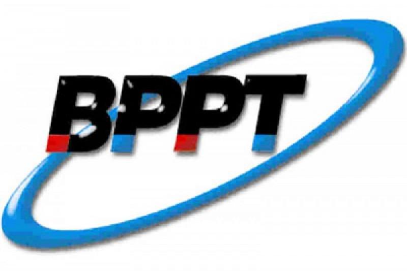 BPPT kombinasikan citra satelit data produksi padi