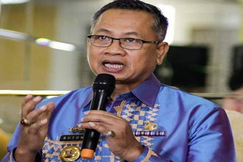 Lampung Berperan Selamatkan Ekosistem Sumatera