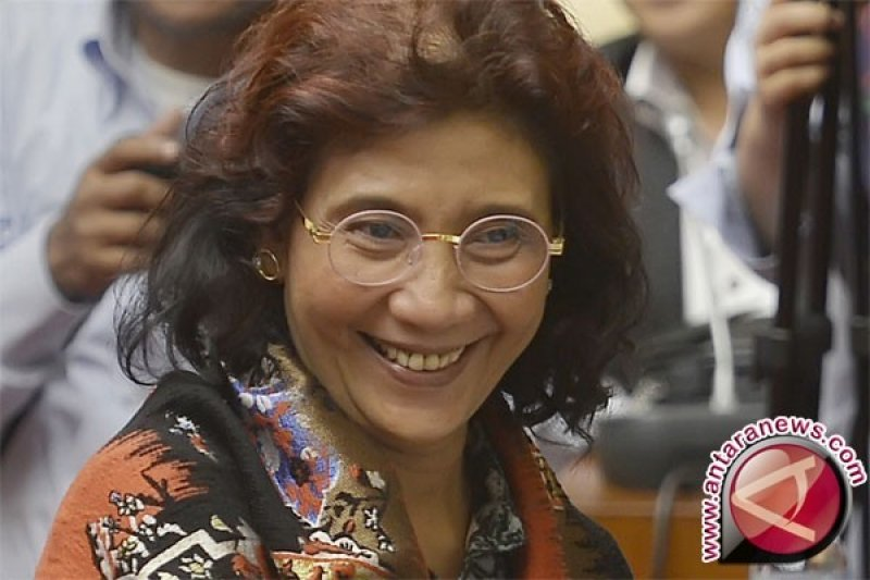 Menteri Susi: Rumpon liar perlu di basmi