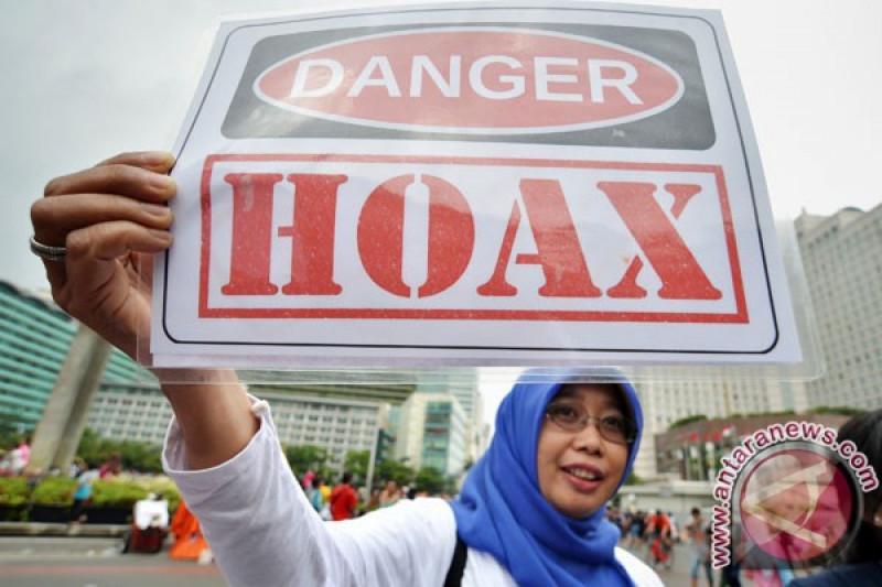 KPU Banyumas serukan masyarakat tangkal hoaks