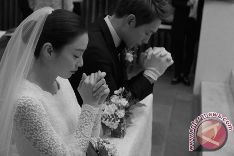Rain dan Kim Tae-hee sambut kelahiran anak kedua