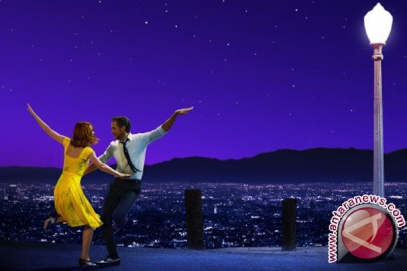 "Wow! Film ""La La Land"" Dominasi Oscar, Berikut 14 Nominasinya ..."