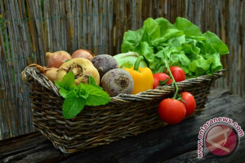 Waspada! enam sayur dan buah paling kotor di supermarket