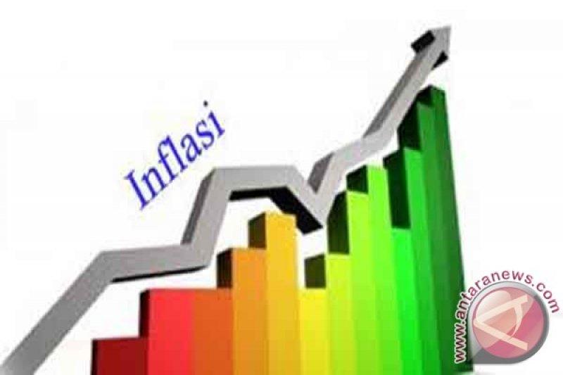 November, Bukittinggi inflasi 0,83 persen