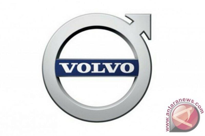 Komponen mesin Volvo hybrid akan disuplai perusahaan Italia