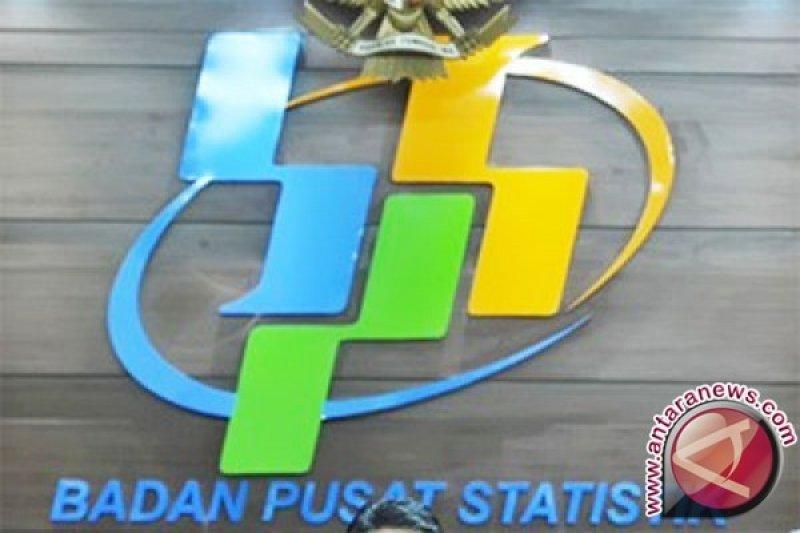BPS: Penduduk miskin di Jambi berkurang 7,2 ribu orang