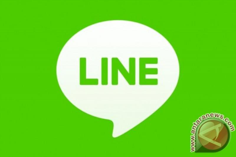 Pemerintah Jepang setop pakai LINE