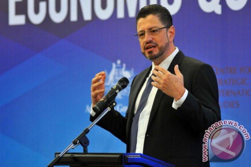 Bank Dunia setujui pinjaman 150 juta dolar bagi Indonesia untuk investasi panas bumi
