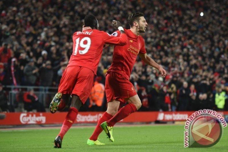 Gelandang Liverpool Adam Lallana Masih Bisa Lebih Baik, Kata Luis Garcia