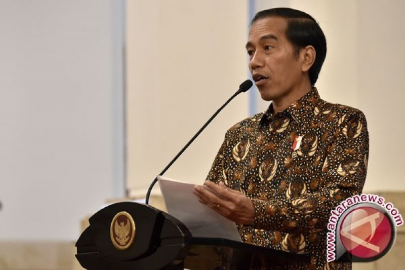 Presiden resmikan pabrik baru Mitsubishi di Bekasi