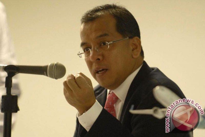 KPK Periksa Emirsyah Satar sebagai Tersangka Kasus Suap
