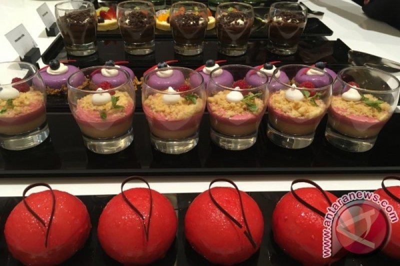 Bolehkah Hidangan Penutup Dikonsumsi Usai Berolahraga Antara