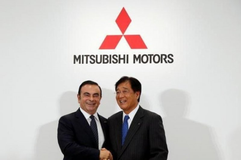 Aliansi Nissan lewati VW jadi produsen mobil terlaris dunia