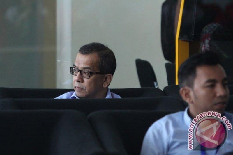 KPK Periksa Tiga Saksi Suap untuk Tersangka Emirsyah Kasus Pengadaan Mesin Pesawat