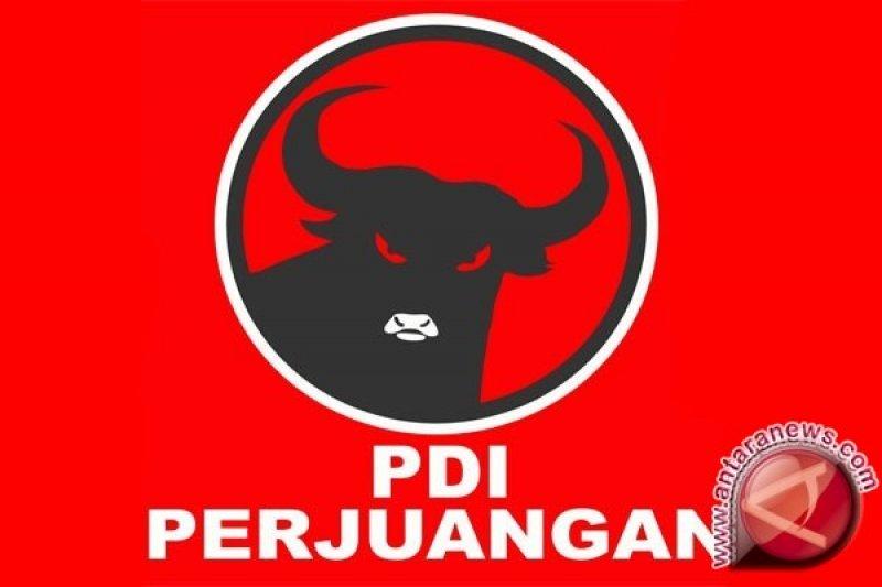 Survei Indo Barometer: PDIP belum sampai  20 persen