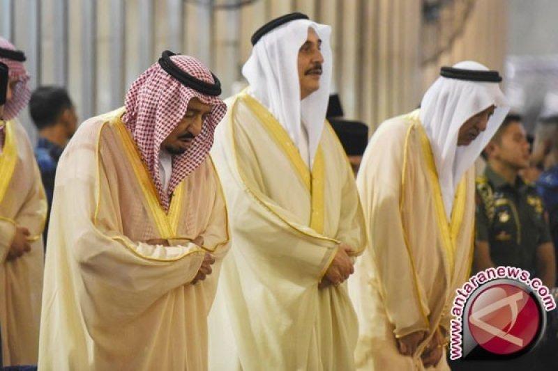 Kiswah Pemberian Istimewa Raja Salman Untuk Istiqlal