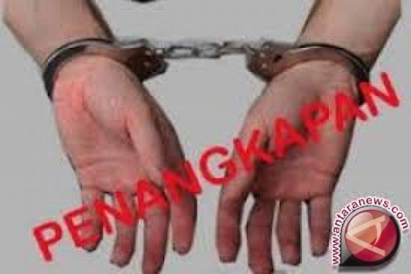 Polisi Tangkap Pelaku Penikaman