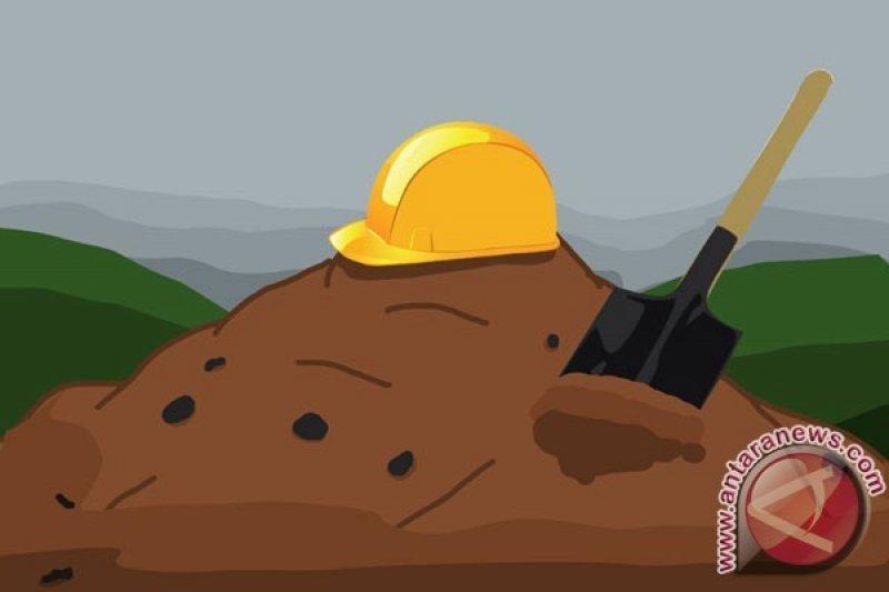 Satu penambang bijih timah ditemukan tewas tertimbun longsor