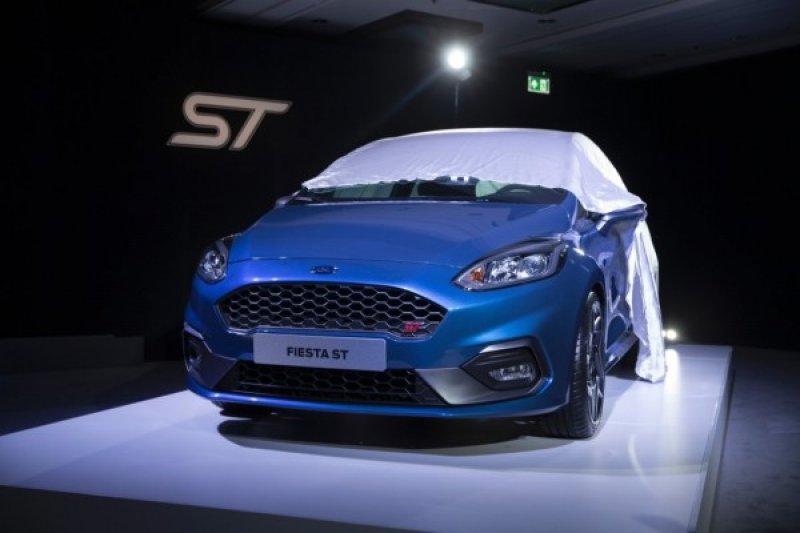 Ford produksi mobil listrik di Jerman setelah masa Fiesta habis