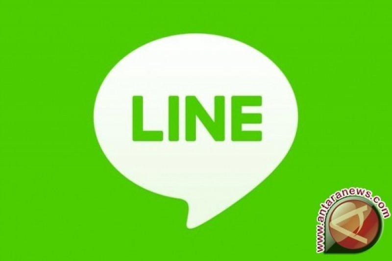 Sticker Line dikemas untuk donasi bencana Sulteng