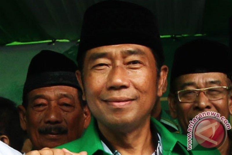 Haji Lulung ingin berada di Komisi III
