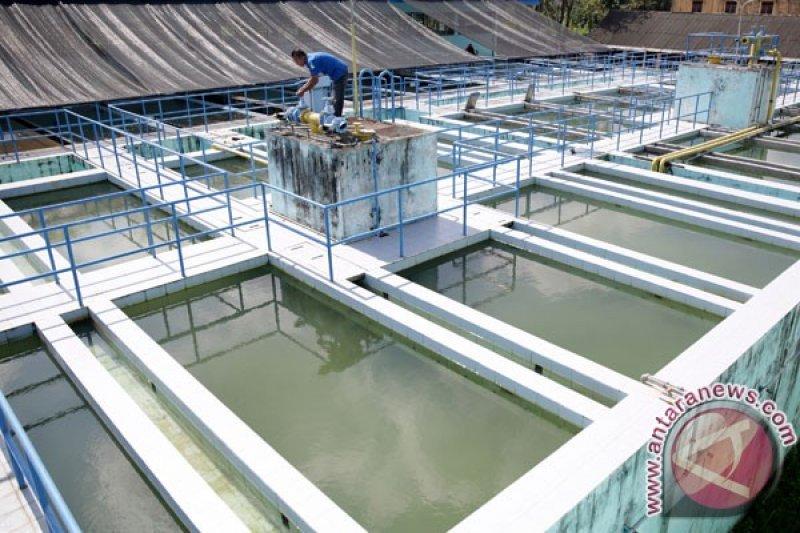 BPPSPAM sebut komitmen pemda masih rendah terkait air