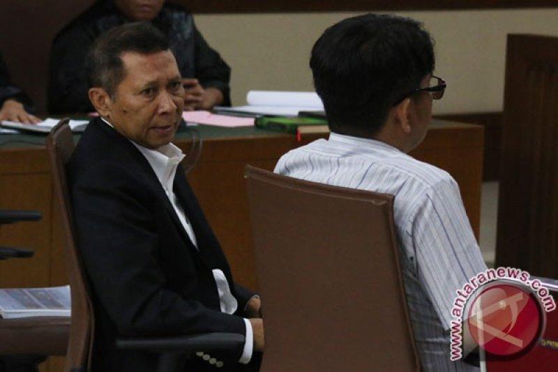 KPK panggil dua saksi untuk tersangka mantan Dirut PT Pelindo II RJ Lino