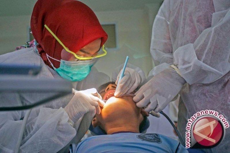Ladokgi miliki dokter spesialis terbaik di Indonesia