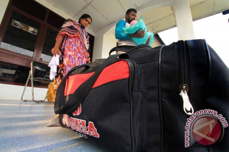 Imigrasi Mataram deportasi 11 WNA sejak Januari, kasus izin tinggal