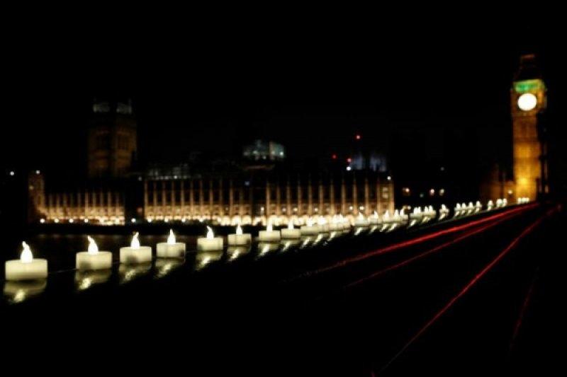 Perempuan di London didakwa terkait rencana pengeboman katedral St Paul